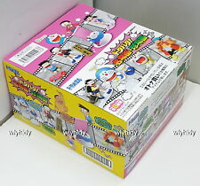 Miniatures Doraemon doomed! Name scene / rare scene Complete Box set  - Re-ment