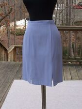 NEW FULLY LINED LILAC PHD SKIRT.  MADE IN USA SIZE 2