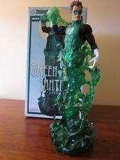 GREEN LANTERN STATUE DC Dynamics DC Direct Justice League