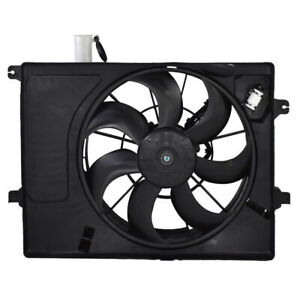 NEW COOLING FAN FITS HYUNDAI ELANTRA COUPE 2013 253803X000 HY3115133 25380-M6000
