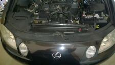 BFC 4.1 Radiator Cooling Cover 91 00 Lexus SC300 SC400 Toyota Soarer
