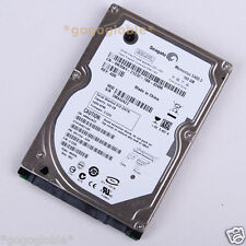 """Working Seagate ST9160821AS 160 GB 5400 RPM 2.5"""" SATA 8 MB HDD Hard Disk Drives"""