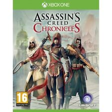 Assassins Creed Chronicles - Microsoft Xbox One