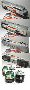 LIONEL 2242-2 NH F3 A 02242 NEW HAVEN F3 DIESEL LOCO (A UNIT ONLY)