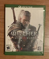 The Witcher 3: Wild Hunt Standard Edition - Xbox One