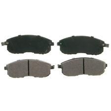 Disc Brake Pad Set Front Federated MD815