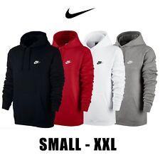 newest edc36 1dedb Nike Fleece Long Sleeve Regular M Sweats & Hoodies for Men ...