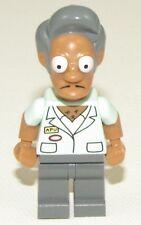 LEGO LOT OF NEW Apu Nahasapeemapetilon SIMPSONS MINIFIGURE FIGURE MINIFIG
