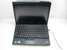 "Lenovo X230 Tablet 12.5"" Laptop 2.6 GHz i5-3320M 4GB (Grade B No Battery, Caddy)"