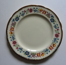 "6 x Alfred Meakin Tennessee Royal Marigold 7"" Side / Tea Plates (2 sets avail)"