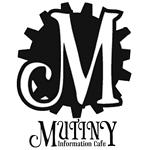 Mutiny Comics Books Art and Records