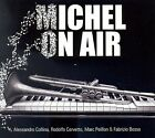 BOSSO FABRIZIO, COLLINA ALESSANDRO MICHEL ON AIR CD NUOVO E SIGILLATO !!