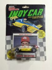 1989 Racing Champions Geoff Brabham Mac Tools Lola/Judd Indy Car 1:64 Scale MIP