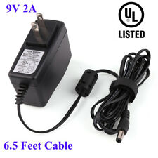 AC Adapter For Brother P-Touch AD-24 AD-24es PT-1880 PT-1290 PT-1010 PSU Charger