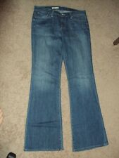 AG THE CLUB WELL FITTED WOMENS JEANS SIZE 29R EUC