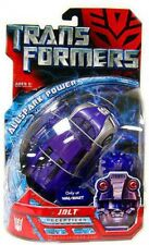 Transformers Movie Jolt Exclusive Deluxe Action Figure [Damaged Package]