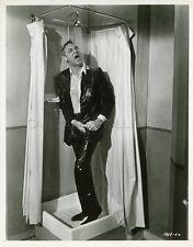 CARY GRANT CHARADE 1963 VINTAGE PHOTO ORIGINAL #7