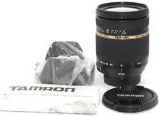 Tamron B003 18-270 mm F/3.5-6.3 Di-II IF VC AF Objektiv für Nikon TOP