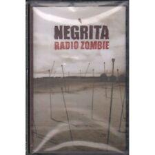 Negrita MC7 Radio Zombi / Negro Hacia fuera - Mercurio Sellado 0731458645443