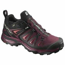 salomon trail shoes womens ebay shipping