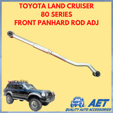 Front Adjustable Panhard Rod Toyota Land Cruiser HZJ80 HDJ80 FJ80 FZJ80