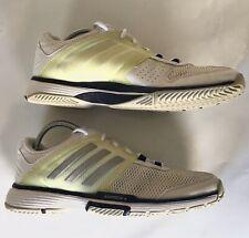 ADIDAS Adiprene  Adiwear 6  womens tennis shoes size US10 VGC + FREE POSTAGE