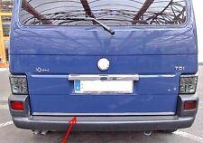 VW TRANSPORTER Caravelle MK IV T4 90-03 CHROME Rear Trim Strip Trunk Tailgate