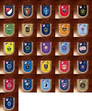 Pennants Major League Soccer logo football MLS team club