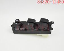 For 1PC 18 Pins Window Switch 84820-12480 WS020 Toyota Camry Sienna RAV4 Prius