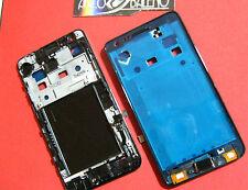 COVER FRAME CORNICE PER SAMSUNG GALAXY S2 GT i9100+FLAT SENSORE HOME TASTI LCD