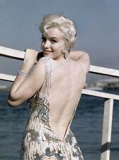 8x10 Print Marilyn Monroe Some Like it Hot 1959 #MM017
