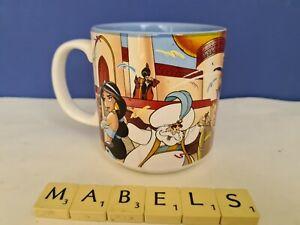DISNEY STORE ~ALADDIN~ collectors mug