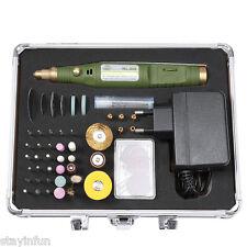 WLXY P-800 80 in 1 Mini Electric Drill Polish Grinder Tool Set - EU Plug