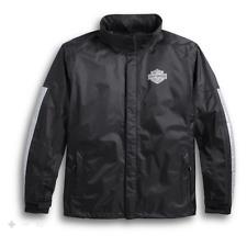 Genuine Harley Davidson Men's Rain Jacket