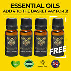 Essential Oils Natural Pure Aromatherapy Essential Oil Fragrances Diffuser 10ML <br/> FREE POST! 70 CHOICES! UK SELLER! HIGH RATED!