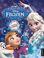 Disney Frozen Annual 2018 (Egmont Annuals 2018) By Egmont UK Ltd