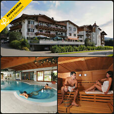 8 Tage 2P Hotel Kaiserwinkl Kitzbühel Tirol Kurzurlaub Gutschein Halbpension