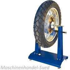 KUNZER Auswuchtgerät Wheel Balancer Auswuchtbock Neu