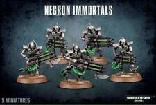 Warhammer 40,000 - Necron Immortals/Deathmarks
