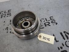 Ducati Scrambler Flywheel magneto starter gear sprag clutch FREE UK POST DS75