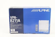 New Alpine VPA-B211A Vehicle HUB