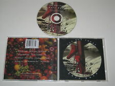 KATE BUSH/THE RED SHOES (EMI 7243 8 27277 2 9) CD ALBUM
