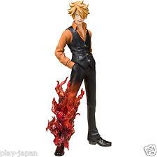S.H.Figuarts Zero One Piece Sanji Battle Ver Figure Bandai New Japan Official