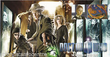 """Dr Who - """"The Wedding Of River Song"""" Episode - Signed by MARK GATISS"""