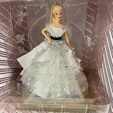 2019 Hallmark Barbie 60th Anniversary Premium Porcelain Keepsake Ornament