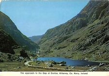BT4749 The approach to the gap of Dunloe kerry Ireland