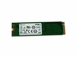HP SSD 256GB M.2 PCIE 3.0X4 NVME 1FU87AA#AC3