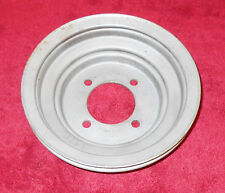 1970 1971 1972 Ford Mustang Mach 1 Torino Cougar ORIG 302 351W 351C CRANK PULLEY
