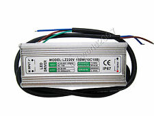 100W High Power LED Driver Constant Current Power Supply DC 30V-36V 3000mA