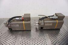 Siemens 3 Phase Permanent Magnet Motor 1ft5062 0ac01 0 Z Servo